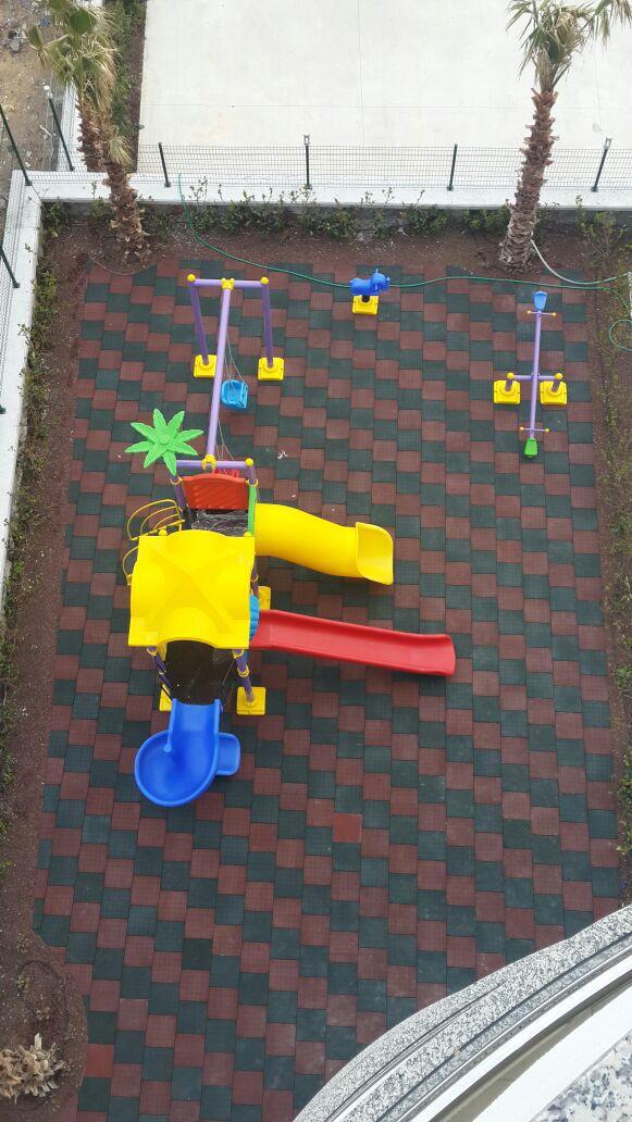 izmir çocuk parkı